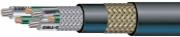 Prysmian Draka Cables - Bostrig 125 Type P VFD 2kV 1/0AWG Cable