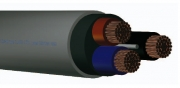 Prysmian Draka Cables - HXXM CL5 1KV Power & Control Cable