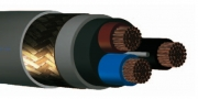 Prysmian Draka Cables - HXXM CL5 0.6/1kV Power & Control Cable