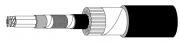 Prysmian Draka Cables - BFOU-HCF 0,6/1kV P34/1100°C/30-60 minutes Instrument Cable