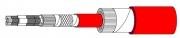 Prysmian Draka Cables - RFOU-HCF 6kV 10kV 12 kV P30/ 1100°C/ 30-60 minutes Cable