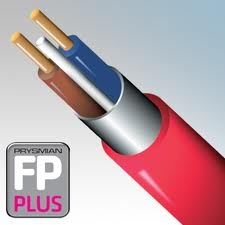 Fire Resistant Cable Fixing
