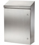 Rittal Stainless Steel Electrical Enclosures for the Food & Beverage Industry