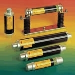 SIBA HHD High Voltage (HV) Fuses - German DIN Fuses for Switchgear Protection up to 33kV