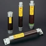 SIBA HHM High Voltage (HV) Fuses - Motor Rated Fuses for Circuit Protection, 3.3kV-11kV