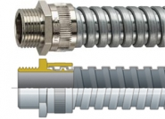 SSU Flexicon Flexible Conduits - Stainless Steel 316 Grade Conduit