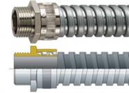 SSU Flexicon Flexible Conduits - Stainless Steel 316 Grade Conduit