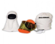 Salisbury AS1000HAT AS1200HAT AS2000HAT & AFHOOD Arc Flash Protection Kits