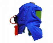 Salisbury Pro-Hood Arc Flash Protection Hoods 8 - 100cal/cm²