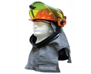 Salisbury Face, Head, & Neck Protection