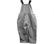 Salisbury Pro-Wear Arc Flash Protection Bib Overalls 8 - 100cal/cm²