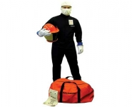 Salisbury Pro-Wear HRC2 Arc Flash Protection Premium Coverall Kits 12 cal/cm²