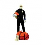 Salisbury Pro-Wear HRC2 Arc Flash Clothing & Protection Kit 8 cal/cm² ATPV