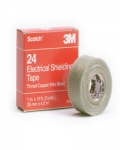 3M Electrical Shielding, Grounding  & Earth Braid Tapes