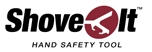 Non-Conductive Tools  - The LHR ShoveIt Hand Safety Tool