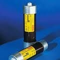 SIBA HHC High Voltage (HV) Fuses - Capacitor Applications