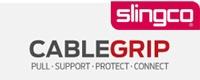Slingco Marine Cable Grips & Heavy Duty Hose Restraint Grips