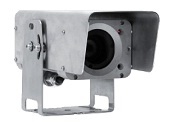Stahl Camera & Video Systems Hazardous Area Zone 1 & Zone 2 ATEX Certified