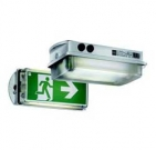Stahl C-Lux 6508 Compact Emergency ATEX Zone 2 Hazardous Light Fittings - Area Lighting