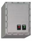 Stahl 8264 CUBEx Direct Online (DOL) Motor Starter - ATEX Zone 1 Zone 2 Hazardous Area