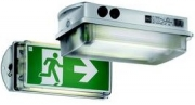 Stahl Compact & Emergency Compact Light Fittings - ATEX Zone 1 Zone 2 Hazardous Area Lighting