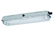 Stahl Light Fittings For Fluorescent Lamps - ATEX Zone 1 Zone 2 Hazardous Area Lighting