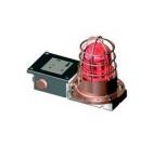 Stahl TEF2430 Signal Beacon Device - ATEX Zone 1 Zone 2 Hazardous Area Signalling Devices
