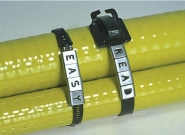 BAND-IT Stainless Steel Cable Markers & Cable Marking