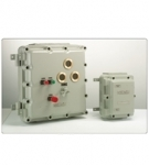 Star Delta Starters & Isolators 11KW ATEX Certified Zone 1 Hazardous Area