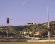 Street Lighting & Traffic Signalling - Emtelle Cable Ducting