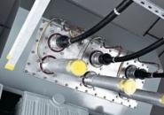 Pfisterer HV- Connex Surge Arresters - Pluggable, High Voltage Systems