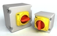 Switch Disconnectors - Craig & Derricott - Zone 1 ATEX Certified Hazardous Area