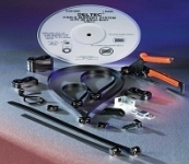Thomas & Betts - Deltec Continuous Length Cable Ties