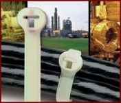 Thomas & Betts - High Temperature Cable Ties
