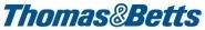 Thomas & Betts - Sta-kon Cable Termination Systems