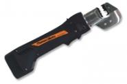 Thomas & Betts Sta-Kon Battery Powered Crimping Tools