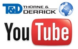 T&D's Most Popular YouTube Video - 33kV High Voltage Cable Joint