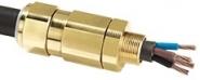 CMP T3-CDS-50S Triton Cable Gland (ATEX) - 35.2-46.7mm