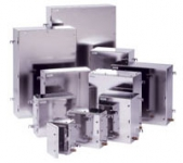 Weidmuller Klippon Junction Boxes & Electrical Enclosures