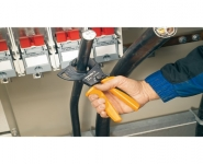 Weidmuller KT45R Ratchet Cable Cutting Tools