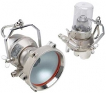 Wolf A-TL45B ATEX Turbolites Hazardous Area Zone 1 & Zone 2