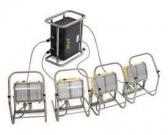 Wolf LX-155 LinkEx Tank Lighting Kits Hazardous Area Zone 1 & Zone 2