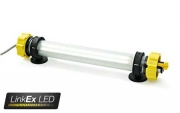 Wolf LinkEx LX400 LED Temporary Luminaire ATEX