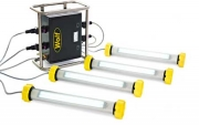 Wolf LinkEx Tank Lighting Kits - Hazardous Area ATEX Zone 1 & Zone 2