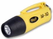 Wolf M-10 Micro Torch Hazardous Area Zone 1 & Zone 2