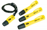 Wolf Torches - Hazardous Area ATEX Zone 1 & Zone 2