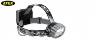 Wolf HT01 Headtorch ATEX