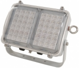 Zone 1 (ATEX) LED Floodlight - Hadar HDL106S