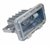 Zone 1 Floodlight (Ex de) Hazardous Area - Hadar HDL117 250 Watt Lamps