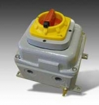 Zone 1 & 2 Isolators - ATEX Certified Isolators, 16Amp